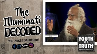 The Illuminati Decoded by Sadhguru