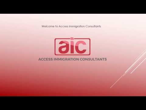 Access Immigration Consultants