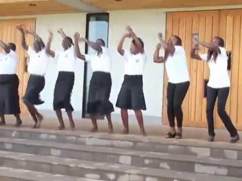 Pigeni Makofi