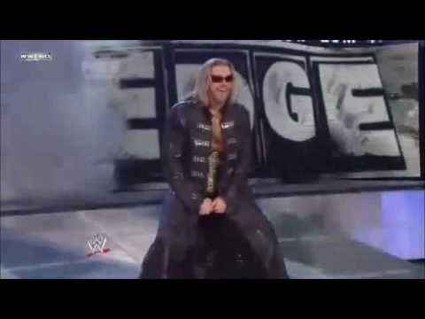 Tony Chimel Tribute to Edge