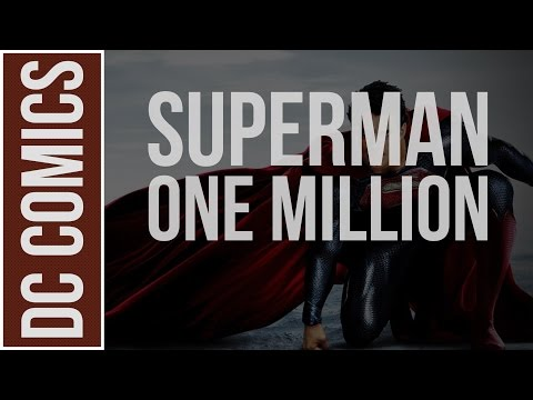 DC Comics: Superman One Million Explained