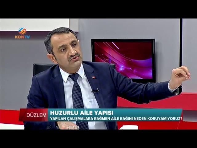 Ailede Huzurun 9 Yolu - 9 Ways of Peace in the Family - Uzm. Cemil Paslı