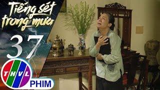 THVL   Tiếng sét trong mưa - Tập 37[3]: Bà Bình đau khổ vì phát hiện căn phòng bí mật của Khải Duy