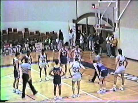 Rockhurst vs Creighton Prep, 1991