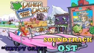 Diner Dash Seasonal SNACK PACK ( Crypt Cafe ) Soundtrack / OST