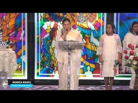 Worship | Canaan Church Sunday Tamil Service | 19-11-2017