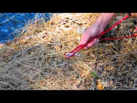 & Coghlanu0027s Camp Tent Stakes - YouTube