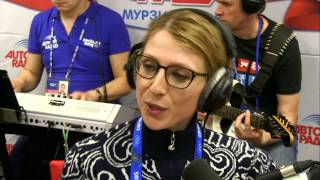Российские биатлонистки завоевали серебро Олимпиады в эстафете