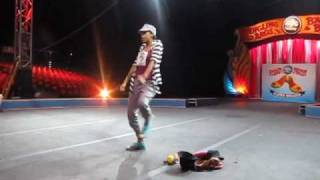 Ringling Bros. and Barnum & Bailey Clown College Auditions - NYC