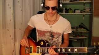 Different Heaven Eh De My Heart Gmartar guitar cover dubstep.mp3