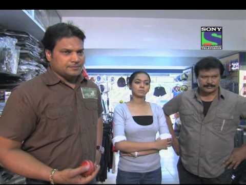 CID - Episode 613 - Galli Cricket Ka Khooni Raaz