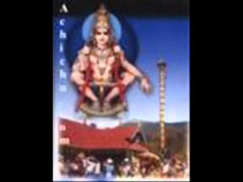 Harivarasanam Yesudas- with lyrics and meaning