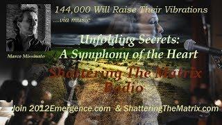 144,000 Will Raise Their Vibrations Via Music -  Marco Missinato