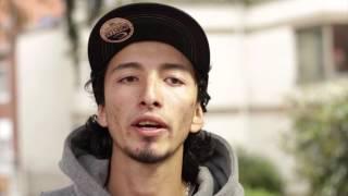 Patrocíname Bunker 2014 - Adrian Tinoco (Finalista)