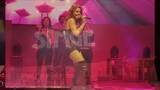 İsfanbul Show Center Simge Sağın Konseri