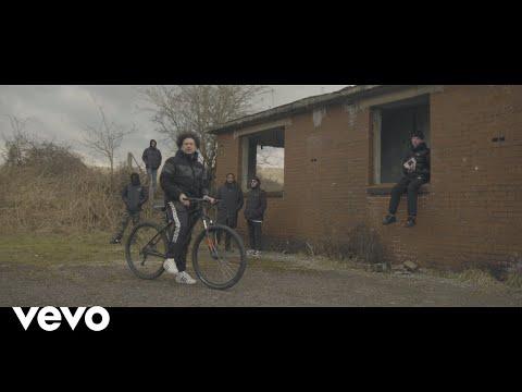 Astroid Boys - Razz (Official Video) ft. Manga Saint Hilare