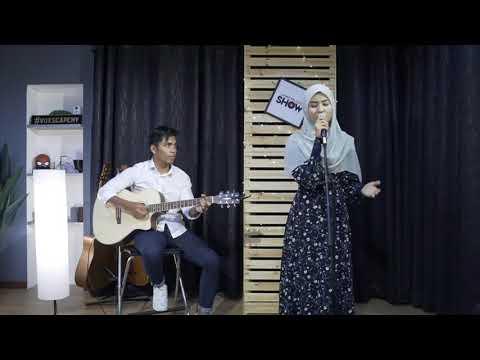 Wany Hasrita - Rintihan Rindu ( LIVE Acoustic )