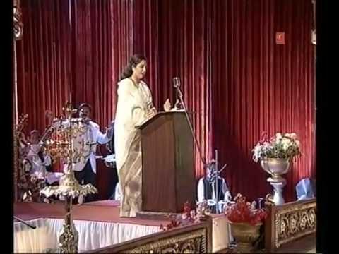 Woh Bhooli Dastan Lo Phir Yaad Full VideoAnuradha PaudwalTribute Song