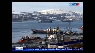 НОВАТЭК приступает к реализации арктического проекта в Белокаменке
