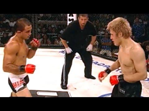 B.J. Penn (USA) vs Takanori Gomi (Japan) | MMA Fight HD (TOP 100 fights)