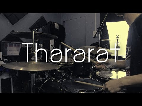 YOUNGOHM - ธารารัตน์ (Drum Cover) | EarthEPD