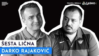 ŠESTA LIČNA: Sa Darkom o Srbiji i NBA | S02E02 | PRIJATELJ SERIJALA: LAŠKO PIVO