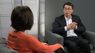 Heart Disease Research and Treatment, a Conversation with Dr. Wu