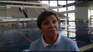 Школа городского бега Е.Г. Распопова 7-кратная чемпионка мира
