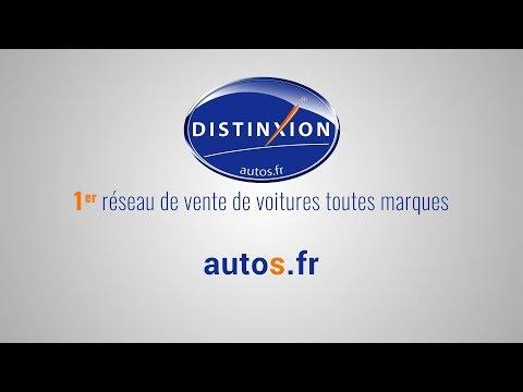 Distinxion Autos - Votre Nouvelle Voiture De 0 à 30 000km