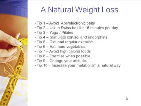 How To Lose Belly Fat For Teens - YouTube