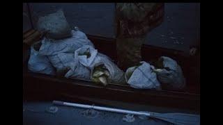 Браконьеры инспектора Белецкой Карачуновское водохранилище