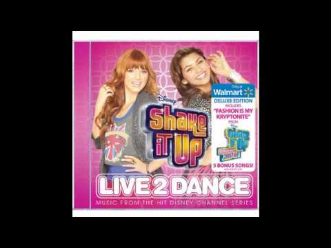 SIU - Live 2 Dance [DE] Bonus Track 4 - Wheres The Party, Don't Push Me, Show Ya How (DAM)