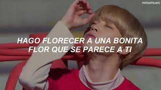 Gambar cover The Truth Untold (전하지 못한 진심) (feat. Steve Aoki) - BTS [Traducida al Español]
