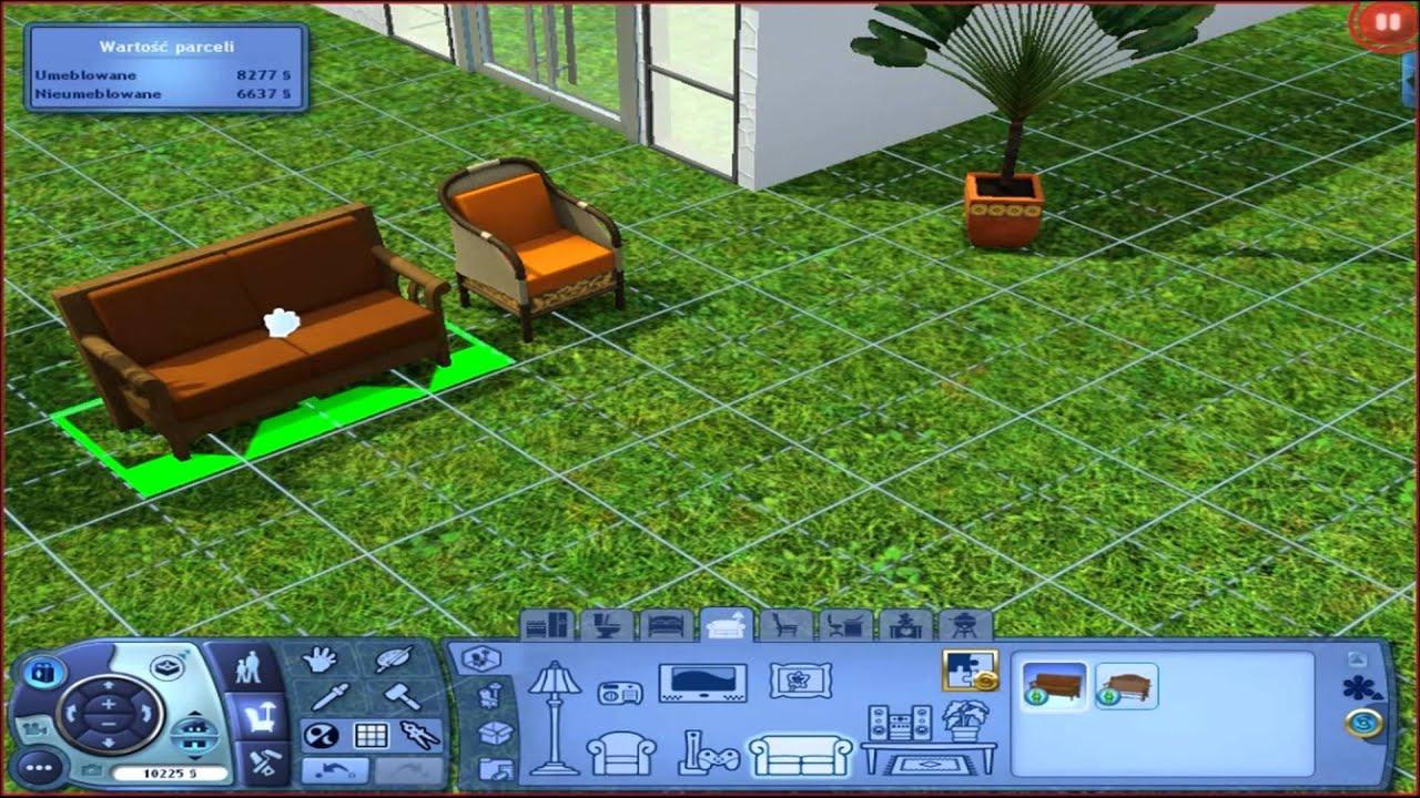 First Look The Sims 3 Rajska Wyspa Odc 1 Nowe Rzeczy