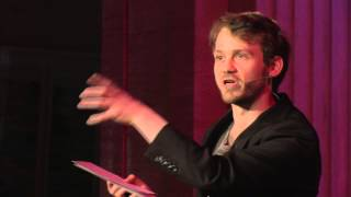 Can Theatre Actually Change Anything?: Tom Bowtell at TEDxStormont