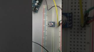 Mlx90614 with Arduino uno