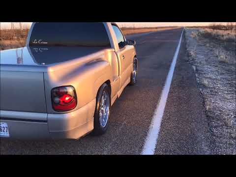 BTR Stage 4 Truck Cam - Idle & Partial Throttle - YouTube