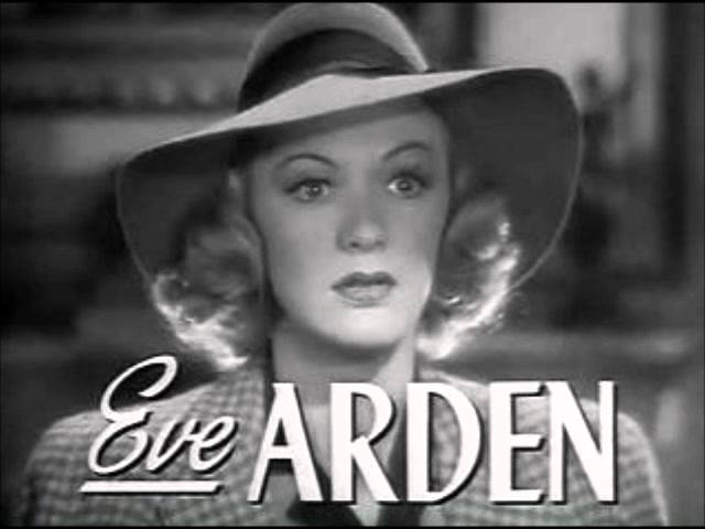 Our Miss Brooks: House Trailer / Friendship / French Sadie Hawkins Day Travel Video