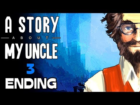 | THAT TWIST MIGHT MAKE YOU TEAR UP! | A Story About My Uncle (Part 3 / ENDING)