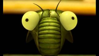 Csodabogarak - A brazil kabóca (2.évad 12.rész)