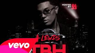 Anthony Lewis Ft. T.I. - It