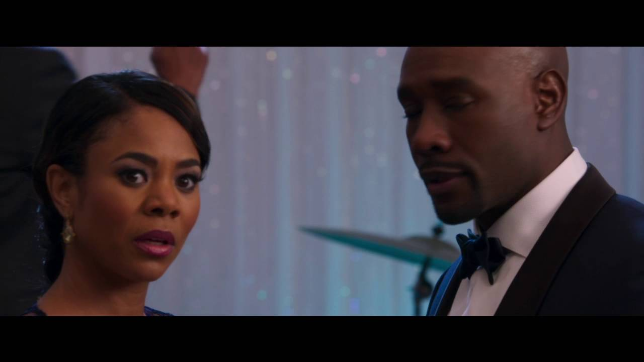 Download 'When the Bough Breaks' (2016) Official Trailer 2 | Morris Chestnut, Regina Hall