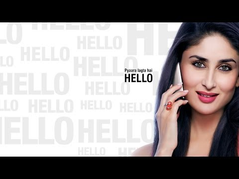 Kareena Kapoor to endorse Pakistani mobile company