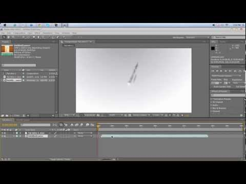 How to Increase the Work Space/Timeline Length  using Adobe After Effects
