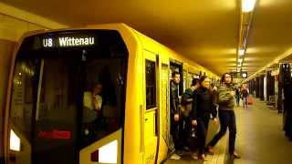 Be Berlin! U-Bahn / S-Bahn