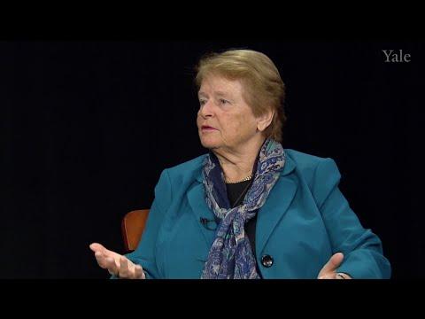 Gro Harlem Brundtland: Facing the Challenge of Climate Change
