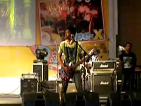 [LIVE] Super Chooper at Pensi Astro SMAPA | Rosemary - Drunk Song