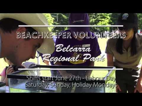 Volunteer! Belcarra Beachkeepers - Check It Out 2015