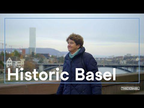 Basel [Schweiz] - Eine Stadt Voller Geschichte(n)   Feat. Helen Liebendörfer
