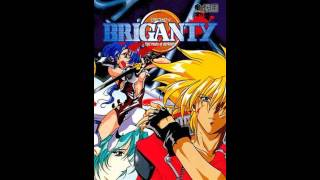 Briganty: The Roots of Darkness (PC98) - Sealed Ruins (OPNA)